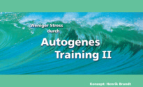 Autogenes Training CD zur Vertiefung