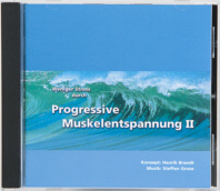 Jacobson Muskelrelaxation CD