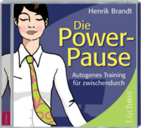 Autogenes Training CD Power-Pause